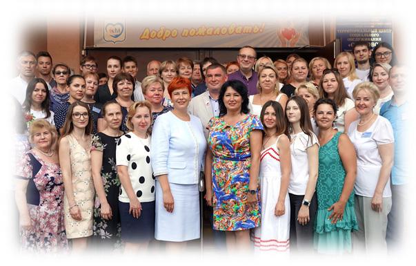 Центр социального обслуживания «Орехово» расположен в 3-х уютных районах ЮАО г. Москвы