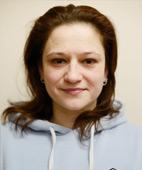 Кирилова-Аурика-Михайловна