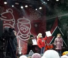 Концерт Московское долголетие в парке Сокольники 2