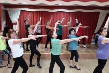 Танцы в ТЦСО