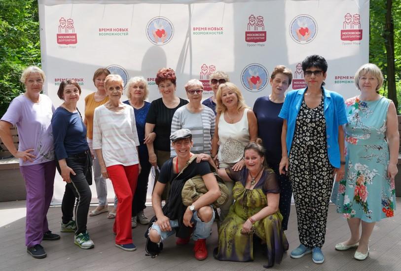 танцы в Орехово