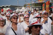 Парад шапо 25