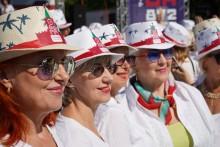 Парад шапо 7