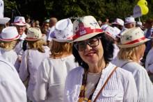 Парад шапо 8