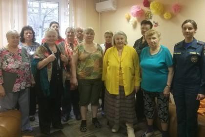 Зрители, Москва, ТЦСО Орехово, Борисово