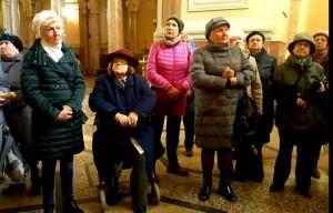 Иоанно-Предтеченский Ставропигиальный женский монастырь, Экскурсия