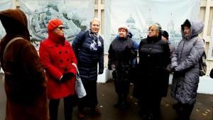 Иоанно-Предтеченский Ставропигиальный женский монастырь, Экскурсовод