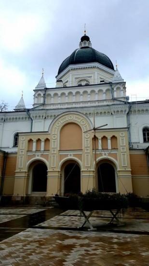 Иоанно-Предтеченский Ставропигиальный женский монастырь, Красота
