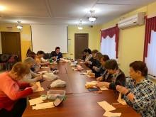 Орехово - Борисово Южное, Группа