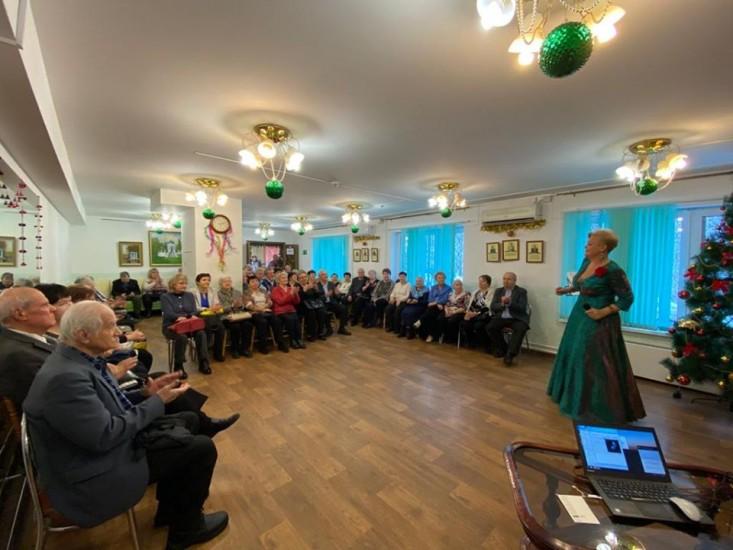 Орехово - Борисово Южное, Песни
