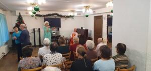 Орехово-Борисово Южное, Песни