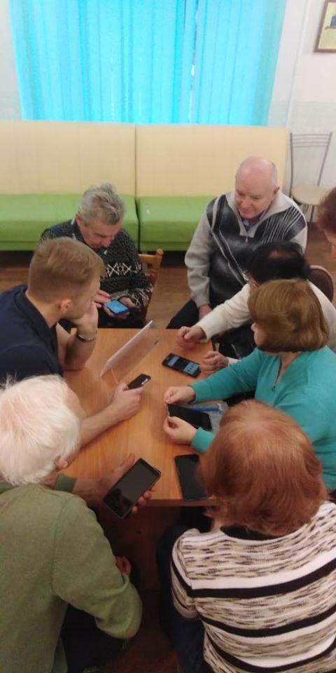 Орехово-Борисово Южное, Щкола гаджетов