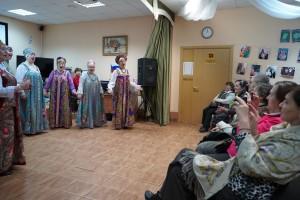 ТЦСО Орехово, Хор