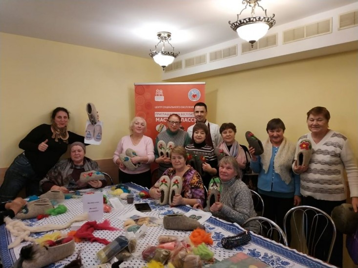 Орехово-Борисово Южное, Лучшие работы