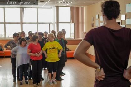 ТЦСО Орехово, Танцы