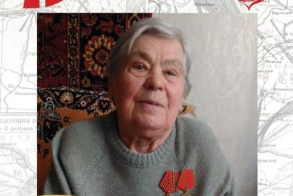 ТЦСО Орехово, сильны духом